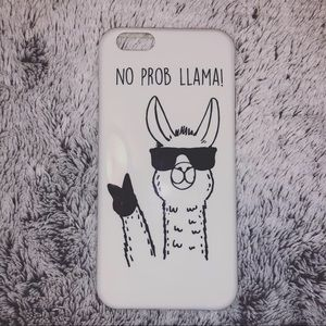 Accessories - brand new iphone 6/6s rubber case